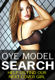 OYE Mamis Model Search